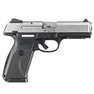 Ruger SR45 45 Auto 4.5 10-Round Pistol