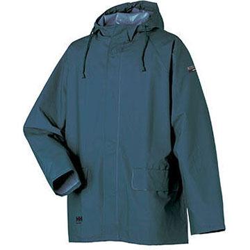 Helly Hansen Mens Mandal PVC Jacket