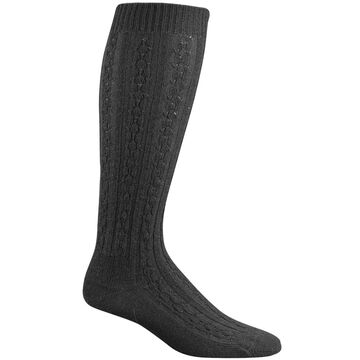 Wigwam Womens Cable Knee High Sock