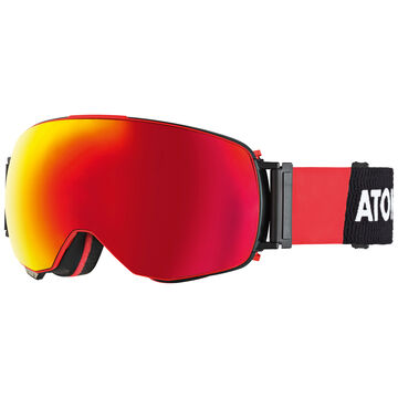 Atomic Revent Q Stereo Snow Goggle