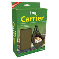 Coghlan's Log Carrier