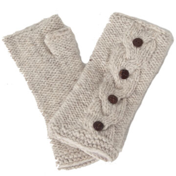 Laundromat Women's Haven Arm/Handwarmer