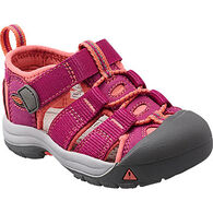 Keen Toddler Boys' & Girls' Newport H2 Sandal