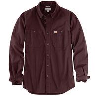 Carhartt Men's Rugged Flex Rigby Long-Sleeve Work Shirt