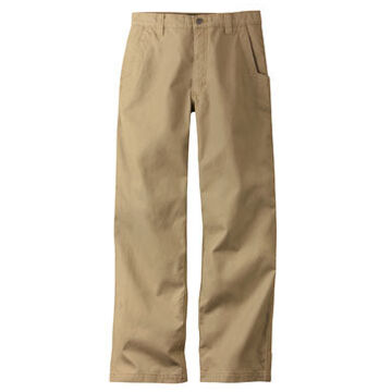 Mountain Khakis Men's Big & Tall Original Mountain Pant