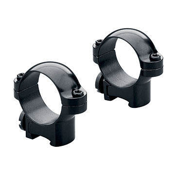 Leupold RM Rimfire Ringmount Set