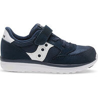 Saucony Toddler Boy's Jazz Lite Sneaker