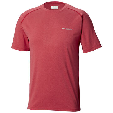 Columbia Mens Tuk Mountain Short-Sleeve T-Shirt