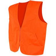 QuietWear Men's Hunting & Safety Vest