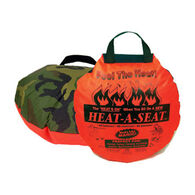 Therm-a-Seat Hot Seat Heat-A-Seat Canvas Cushion