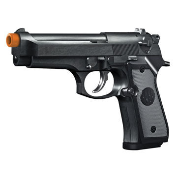 Beretta 92 FS Electric Airsoft Pistol