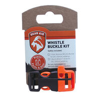 Gear Aid Whistle Buckle Kit