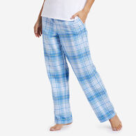 Life is Good Women's Plaid Sleep Pant