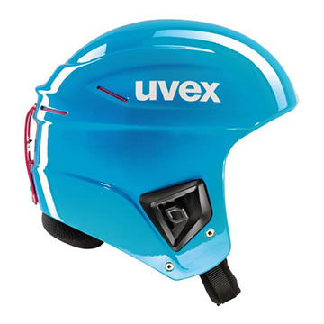 Uvex Race + Snow Helmet - 14/15 Model