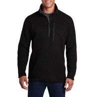 Kuhl Men's Interceptr Pro 1/4 Zip Sweater