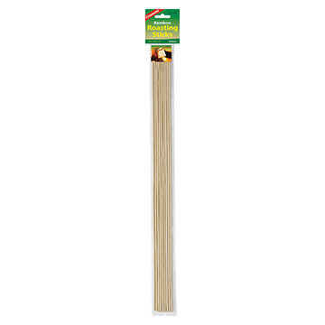 Coghlan's Bamboo Roasting Stick - 12 Pk.