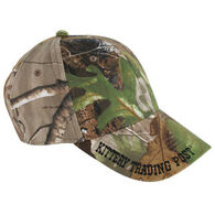 Kittery Trading Post Men's Camo Baseball Cap