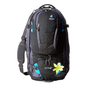 Deuter Womens Traveller 60 + 10 Liter SL Backpack