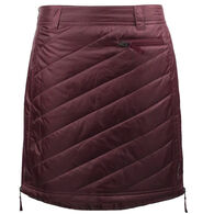 Skhoop Women's Sandy Short Skirt