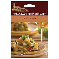 Halladay's Harvest Barn Scampi Mix