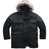 The North Face Men's Big & Tall McMurdo Parka III