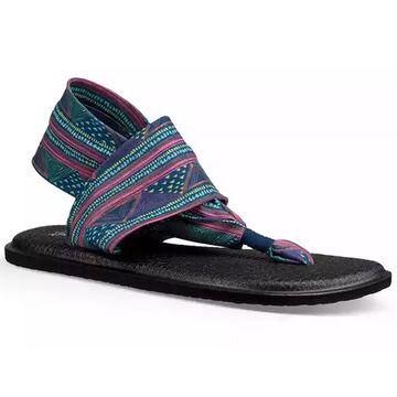 Sanuk Womens Yoga Sling 2 Sandal
