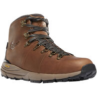 "Danner Men's Mountain 600 Leather 4.5"" Waterproof Hiking Boot"