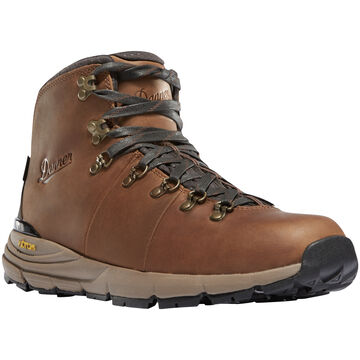 Danner Mens Mountain 600 Leather 4.5 Waterproof Hiking Boot