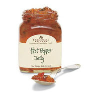 Stonewall Kitchen Mini Hot Pepper Jelly 4 oz.