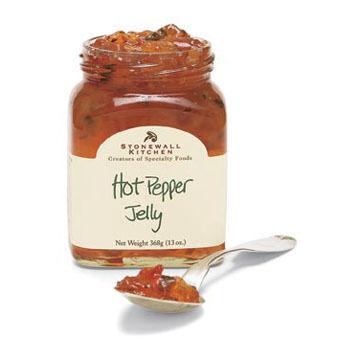 Stonewall Kitchen Mini Hot Pepper Jelly, 4 oz.