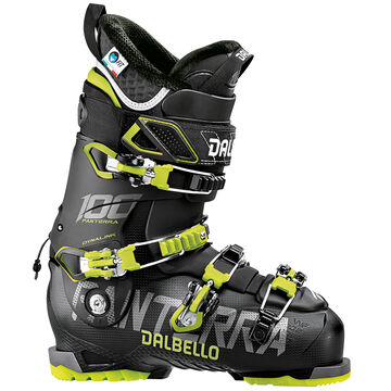 Dalbello Panterra 100 Alpine Ski Boot - 18/19 Model