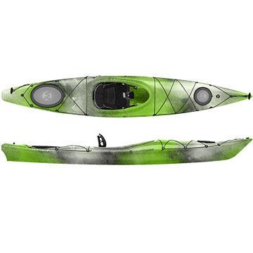 Wilderness Systems Tsunami 120 Kayak - 2017 Model