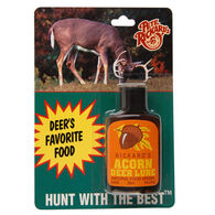 Pete Rickard White Acorn Deer Lure Cover Scent