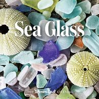 Sea Glass: Down East 2022 Wall Calendar by Editors of Down East
