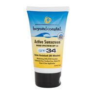 Beyond Coastal SPF 34 Active Sunscreen - 2.5 oz.