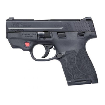 Smith & Wesson M&P9 Shield M2.0 Integrated Crimson Trace Red Laser 9mm 3.1 7-Round Pistol
