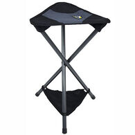GCI Outdoor Pack Seat Portable Stool