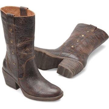 Born Women's Copper Boot