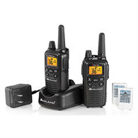 Midland LXT600VP3 30-Mile Two-Way Radio Set w/ Charger