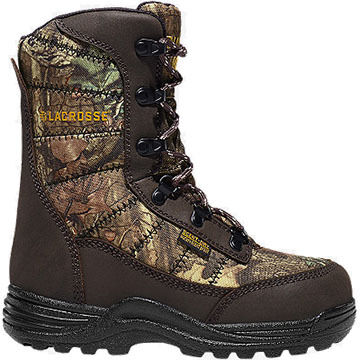 LaCrosse Youth 8 Silencer 800g Insulated Hunting Boot
