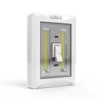 Nebo FlipIt 400 Lumen Portable COB LED Light