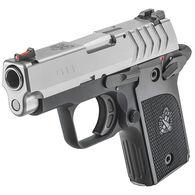 "Springfield 911 Alpha Nitride 380 ACP 2.7"" 6-Round Pistol"