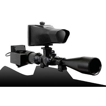 NiteSite Viper RTEK Scope-Mounted Night Vision System