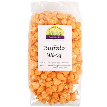 Coastal Maine Popcorn Co. Buffalo Wing Popcorn