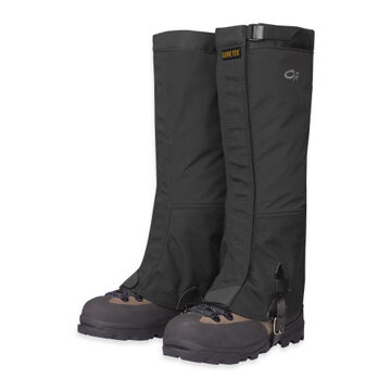 Outdoor Research Mens Crocodile GORE-TEX Gaiter