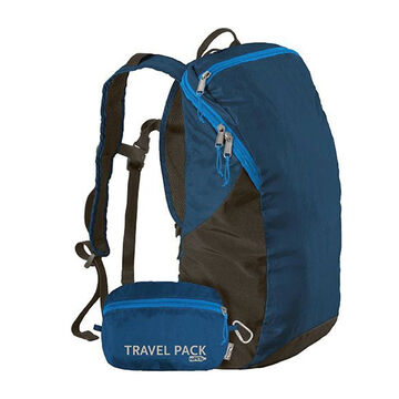 ChicoBag Travel Pack rePETe 15 Liter Backpack