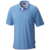Columbia Men's Harborside Polo Short-Sleeve Shirt