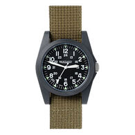 Bertucci A-3P Sportsman Vintage Field Nylon Band Watch