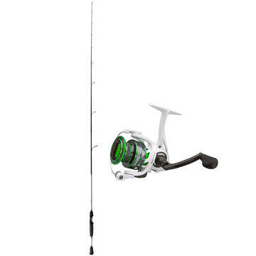 Lews Mach / Speed Spinning Combo