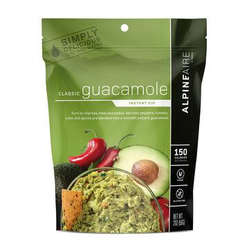 AlpineAire Classic Guacamole Instant Dip - 2 Servings